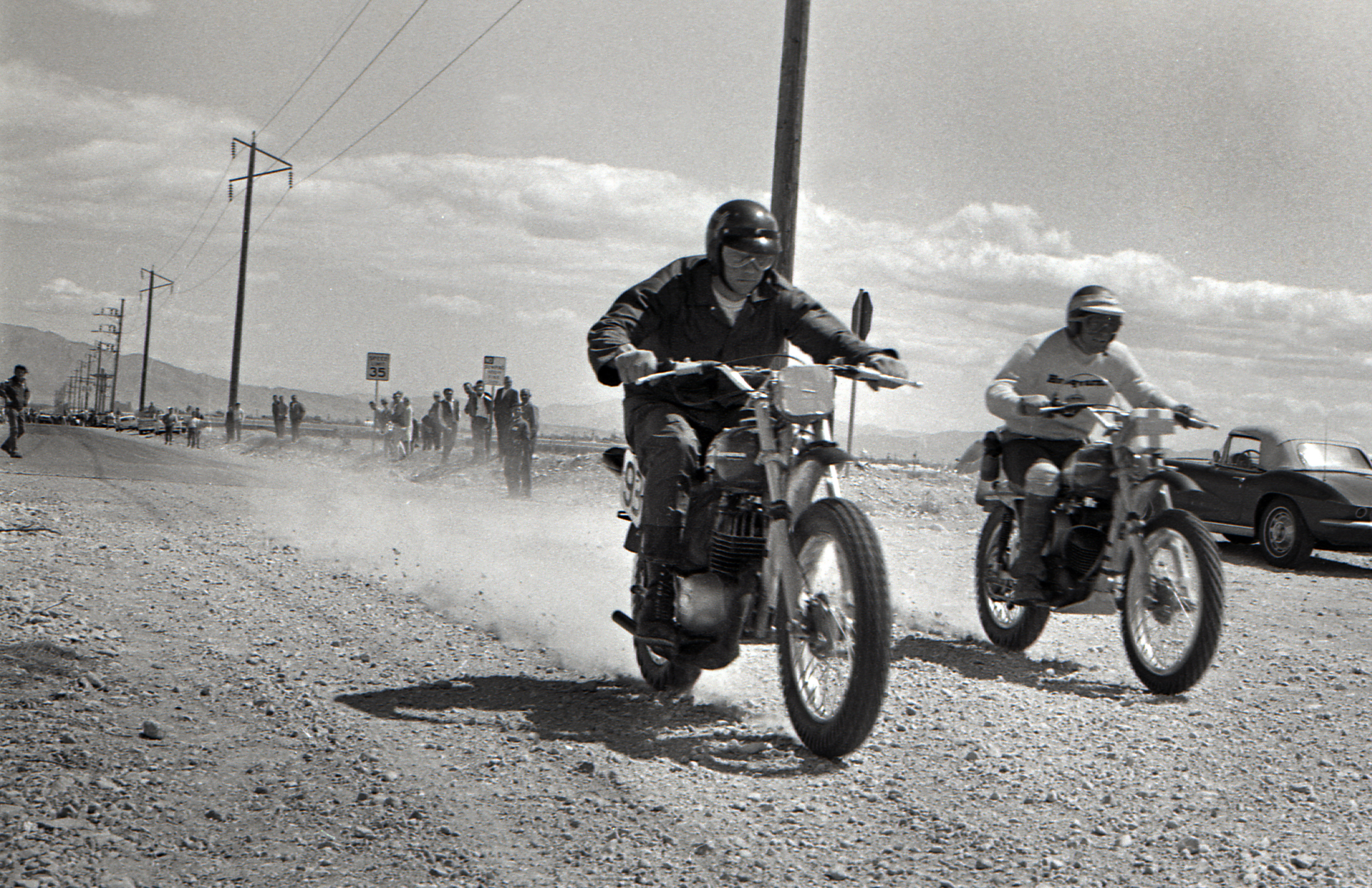 The Mint 400: Fear and Loathing Part II