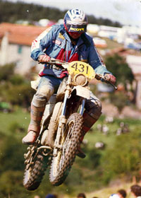 1980 ISDE